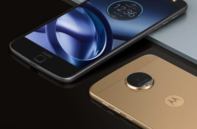 The Moto Z and Z Force are Motorola's new modular flagships