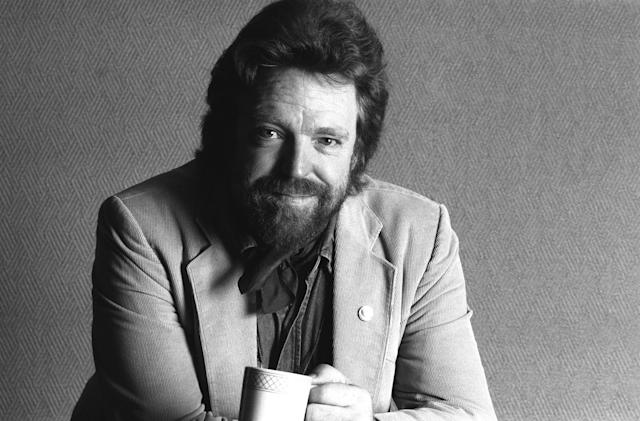 Activist and EFF co-founder John Perry Barlow has died