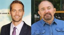 Paul Walker's Father Says His Son Was 'Kind of Reckless' With His Life