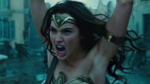 ¿Por qué todo el mundo habla de las axilas de Wonder Woman?