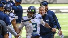 Top-flight Seahawks await Cam Newton, Patriots in Week 2