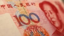 Yuan Little Changed After Disappointing China GDP Data
