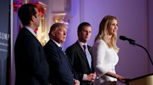 Trump Ordered To Pay $2 Million In Charity Ethics Lawsuit