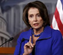 Pelosi Says She 'Doesn't Care' After DHS Contradicts Claim that SOTU Should be Cancelled