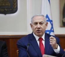 Israel's president formally nominates Netanyahu as PM