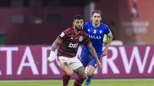 Gabigol tentou voltar para a Inter de Milão antes de acertar com o Flamengo