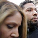 Jussie Smollett's Legal Team Says Police Trampled On 'Presumption Of Innocence'