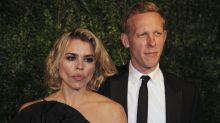 Laurence Fox reveals just how costly his 2016 divorce from Billie Piper was