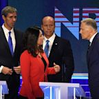 No One Could Tell All the White Guys Apart on the Democratic Debate Stage