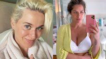 11 celebridades mostrando sua beleza natural sem maquiagem