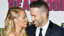 The Most Adorable Things Ryan Reynolds Has Said About Blake Lively