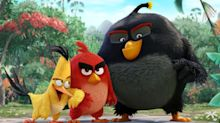 Angry Bird Sequel Is In The Works