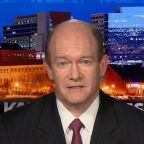 Sen. Coons: Whitaker should recuse himself from Russia investigation