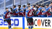 NHL Roundup: Kadri, MacKinnon dominate as Avalanche eliminate Coyotes