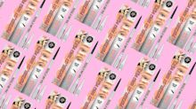 One of these $32 brow pencils is sold every 5 seconds — here's my honest review