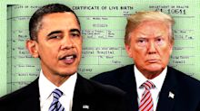 New book details the inside story of Obama's birth certificate and the birth of fake news