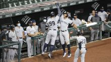 Judge HR rallies Yankees to another win over Orioles 8-6