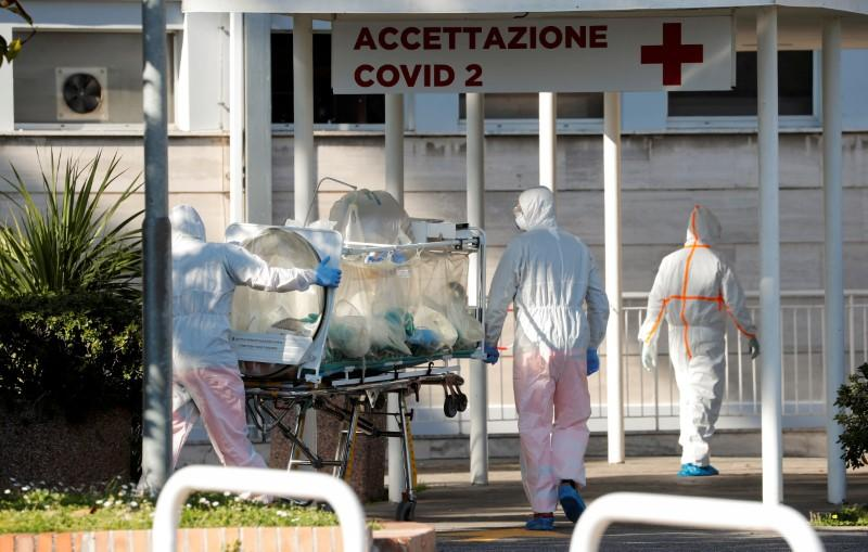 Coronavirus Covid-19-hit Italy witnesses over 4,000 deaths