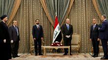 Irak: un 2e Premier ministre désigné jette l'éponge, le chef du renseignement lui succède