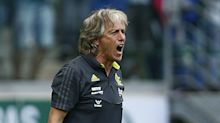 Flamengo expect Jorge Jesus to stay despite Benfica link