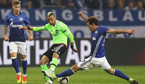"""Bundesliga: Stambouli über Wechselgerüchte: """"Das ist Quatsch"""""""
