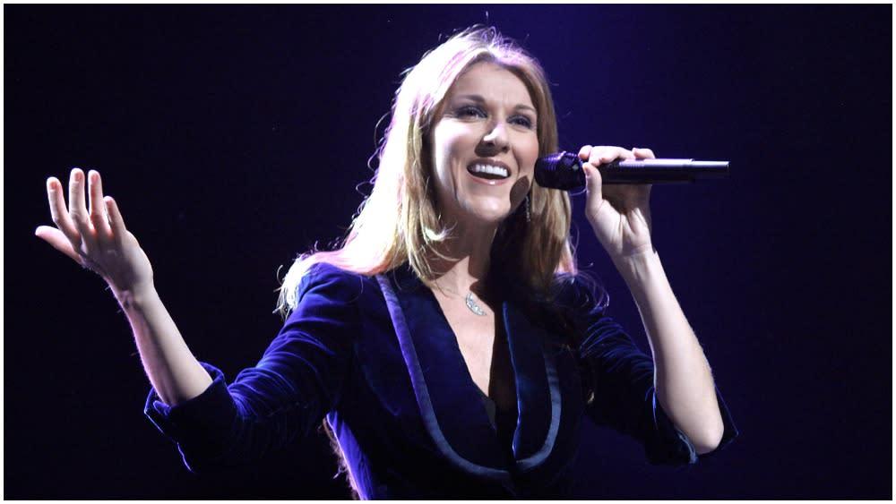 Celine Dion Delays New Las Vegas Residency for Medical Reasons – Yahoo Entertainment