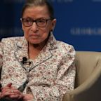 Ruth Bader Ginsburg Was Treated for Cancer and People on Social Media Are Prepared to Donate Organs