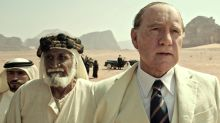Kevin Spacey to be replaced by Christopher Plummer in Ridley Scott's 'All the Money in the World'