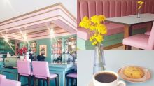 #POPSPOTS in Philippines:把《The Grand Budapest Hotel》重現於你面前,說的就是這間很 Instagrammable 的咖啡店!
