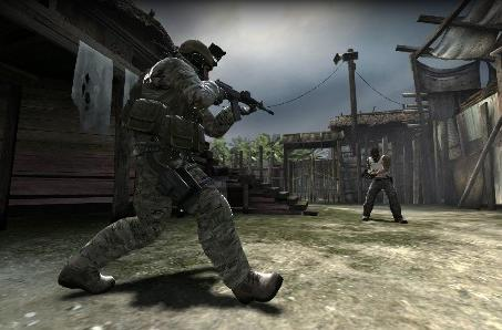 Counter-Strike GO is half-price on Xbox Live today