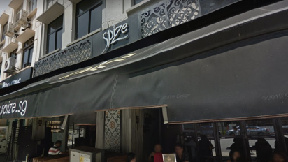 Man's death from eating Spize food an 'unfortunate misadventure'