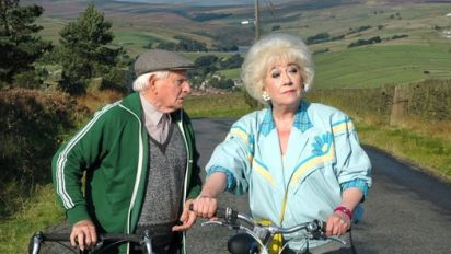 Last of the Summer Wine actress dies