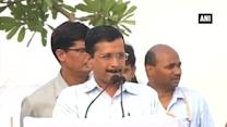 Kejriwal holds Jan Sabha to highlight AAP's 100 days in power, lauds HC ruling on ACB Part - 2