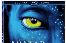 Avatar sets Blu-ray sales record, sells 2.7 million in four days