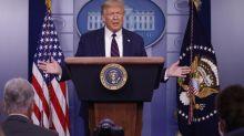 Etats-Unis : Donald Trump peut-il reporter l'élection présidentielle ?
