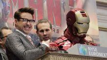 Echte Hingabe: Fan baut umwerfenden Iron-Man-Anzug