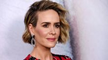 Sarah Paulson Will Not Star in 'American Horror Story: 1984' (EXCLUSIVE)