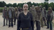 'The Walking Dead' ratings zombify