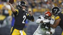 Every betting angle for the Steelers-Ravens matchup