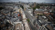 Brexit blamed as investors trapped in £2.5bn UK property fund