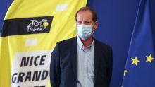 """Tour de France : """"Sur les départs, les arrivées et dans les cols, il y a un filtrage"""", annonce son directeur, Christian Prudhomme"""