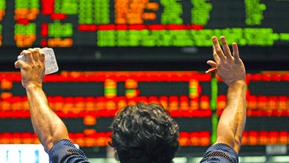 Monday was a 'moral victory' for investors