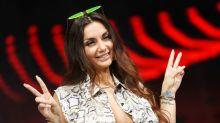 Elettra Lamborghini lancia il suo show televisivo su MTV