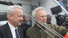 Tom Hanks: Clint Eastwood is 'intimidating', treats actors 'like horses'
