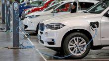 Deutschland ist bei Ladestationen für Elektroautos ein Entwicklungsland