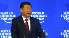 Xi says world needs China, U.S. to have stable relationship