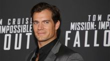Henry Cavill on Superman: 'I've Not Given Up the Role'