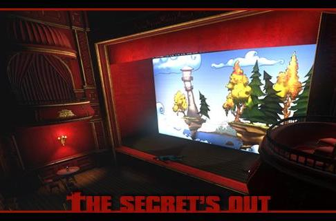 The Stream Team: Christmas and conspiracies in The Secret World