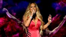 Mariah Carey Performs World TV Debut of 'With You' at 2018 AMAs