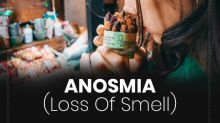 Anosmia (Loss Of Smell): Causes, Complications, Diagnosis & Treatment